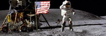 1969: Man on the Moon
