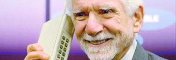 1973: Cellphone Developed