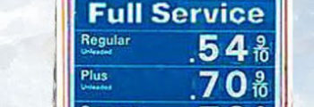 1973: Fuel Prices: $0.30-0.70/ gal